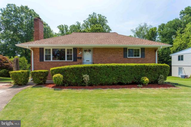 7205 Sanford Court, ANNANDALE, VA 22003 (#1001890954) :: Circadian Realty Group