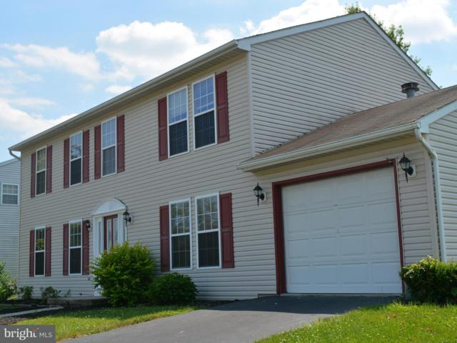 43 Greenmont Drive, ENOLA, PA 17025 (#1001891018) :: Teampete Realty Services, Inc