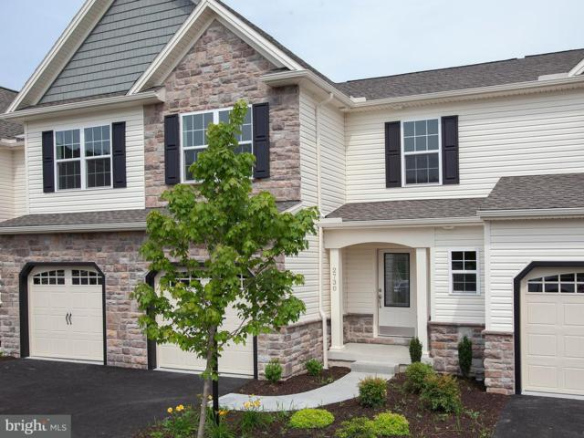 2730 Post Drive, HARRISBURG, PA 17112 (#1001891146) :: The Craig Hartranft Team, Berkshire Hathaway Homesale Realty