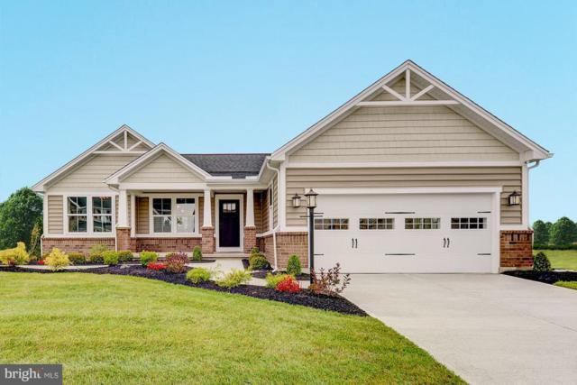 4711 Joe Foss Way, JEFFERSON, MD 21755 (#1001891200) :: Colgan Real Estate