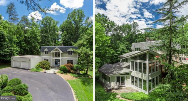 10717 Meadowood Drive, VIENNA, VA 22181 (#1001891382) :: Colgan Real Estate