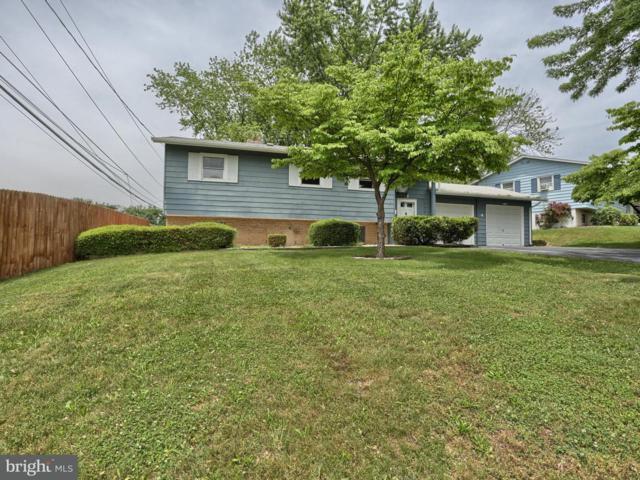 4 Heatherwood Circle, MIDDLETOWN, PA 17057 (#1001891440) :: The Joy Daniels Real Estate Group