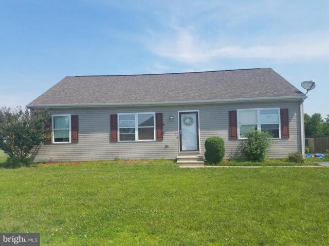 130 N Spinnaker Lane, MILTON, DE 19968 (#1001892084) :: RE/MAX Coast and Country