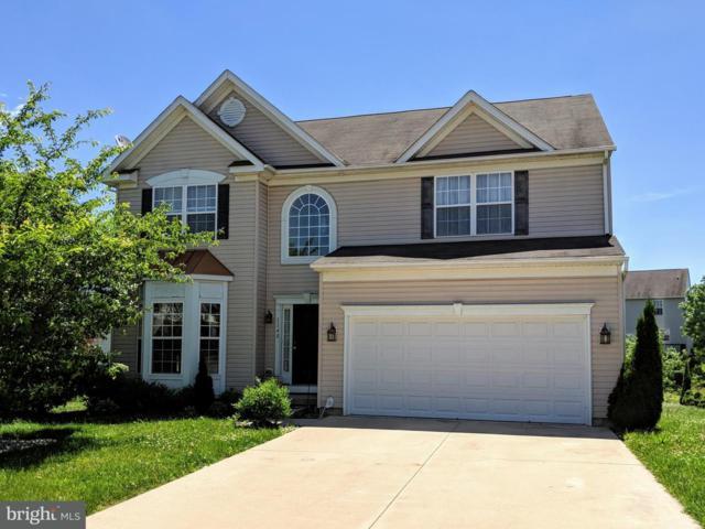 1140 Stone Gate Drive, YORK, PA 17406 (#1001892678) :: The Joy Daniels Real Estate Group