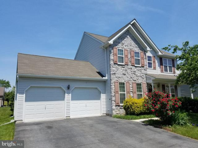545 Springton Way, LANCASTER, PA 17601 (#1001892696) :: Younger Realty Group