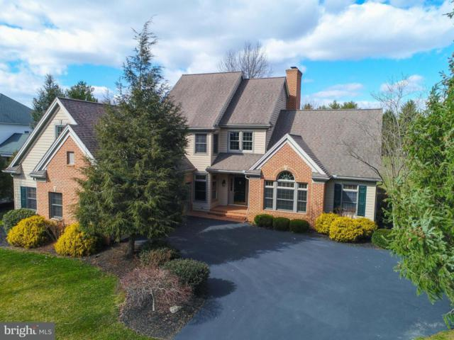 74 Oakhill Drive, LITITZ, PA 17543 (#1001892728) :: Younger Realty Group