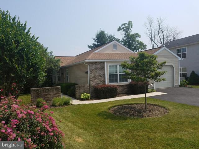 6257 S Highlands Circle, HARRISBURG, PA 17111 (#1001892730) :: The Joy Daniels Real Estate Group