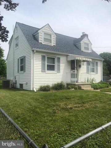 120 Charles Avenue, HANOVER, PA 17331 (#1001892820) :: The Joy Daniels Real Estate Group