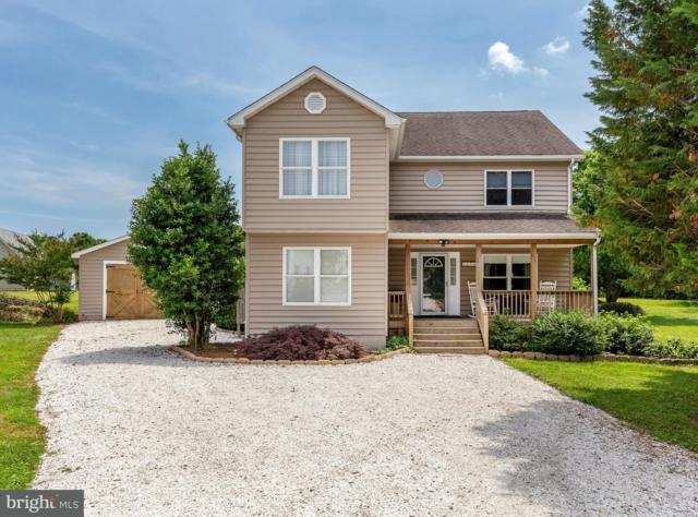 11742 Riverview Drive, BERLIN, MD 21811 (#1001892864) :: The Windrow Group