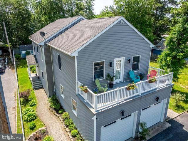 20525 Washington Street, REHOBOTH BEACH, DE 19971 (#1001892896) :: The Rhonda Frick Team