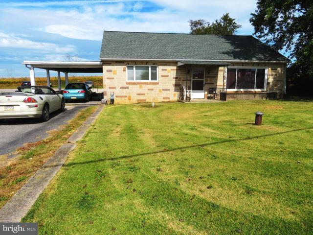 920 Hanover Pike, LITTLESTOWN, PA 17340 (#1001892970) :: The Joy Daniels Real Estate Group
