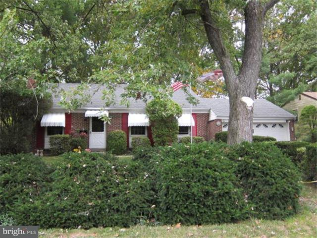 1013 Woodbourne Drive, SOUTHAMPTON, PA 18966 (#1001893632) :: Remax Preferred   Scott Kompa Group