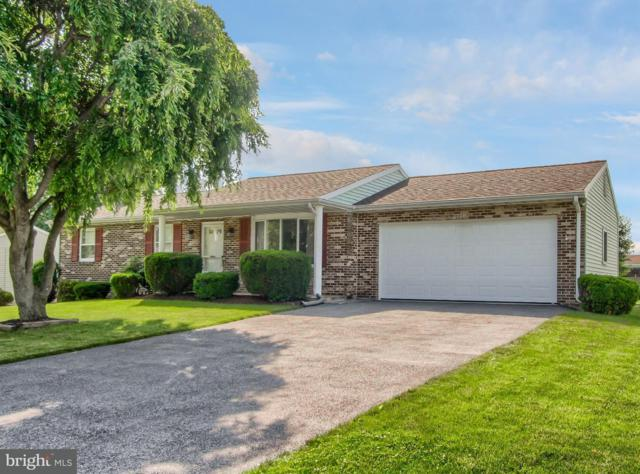 2718 Danielle Drive, DOVER, PA 17315 (#1001893710) :: Benchmark Real Estate Team of KW Keystone Realty