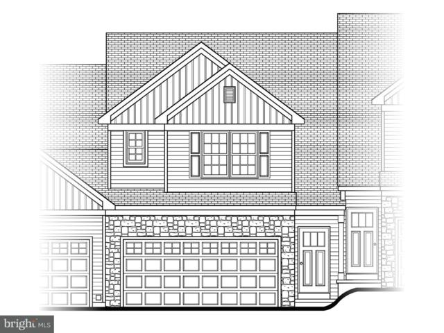 1747 Shady Lane, MECHANICSBURG, PA 17055 (#1001893886) :: The Joy Daniels Real Estate Group