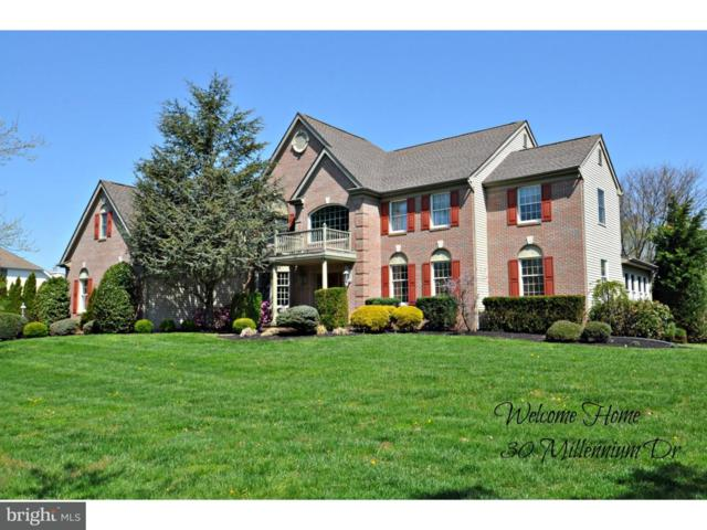 30 Millennium Drive, COLUMBUS, NJ 08022 (#1001893936) :: McKee Kubasko Group