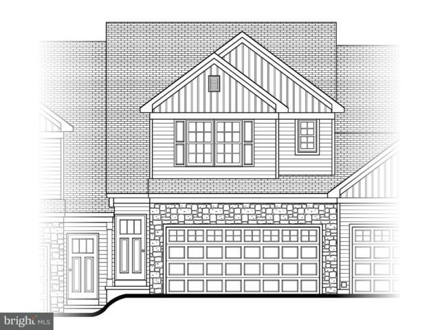 1745 Shady Lane, MECHANICSBURG, PA 17055 (#1001894040) :: The Joy Daniels Real Estate Group