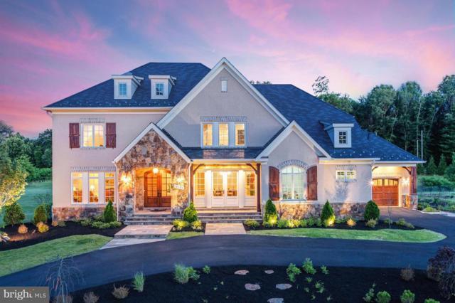 11325 Fox Creek Farm Way, GREAT FALLS, VA 22066 (#1001894070) :: Colgan Real Estate