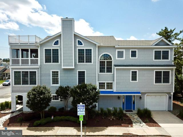 101 1ST Street, BETHANY BEACH, DE 19930 (#1001894226) :: Barrows and Associates