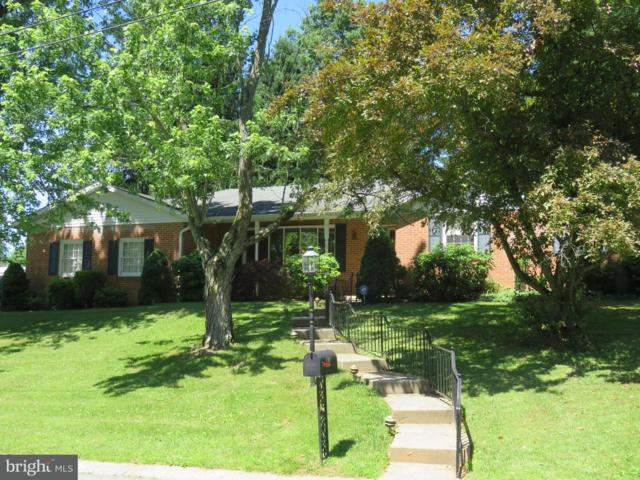 84 Churchill Drive, YORK, PA 17403 (#1001894266) :: The Heather Neidlinger Team With Berkshire Hathaway HomeServices Homesale Realty