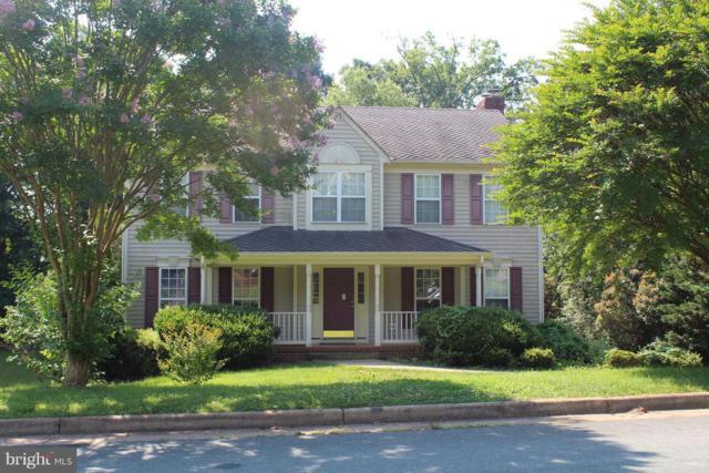1215 Raintree Drive, CHARLOTTESVILLE, VA 22901 (#1001894284) :: Colgan Real Estate