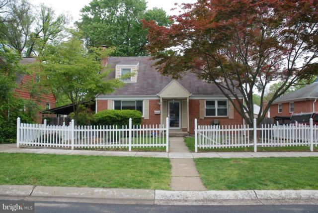 12603 Bluhill Road, SILVER SPRING, MD 20906 (#1001894816) :: Wes Peters Group Of Keller Williams Realty Centre