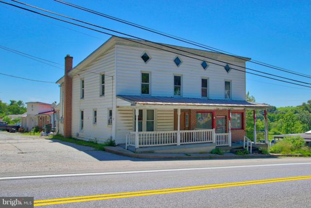 3508 Littlestown Pike, WESTMINSTER, MD 21158 (#1001894906) :: Colgan Real Estate