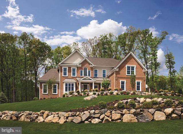 4611 Grazing Way, UPPER MARLBORO, MD 20772 (#1001894872) :: Great Falls Great Homes
