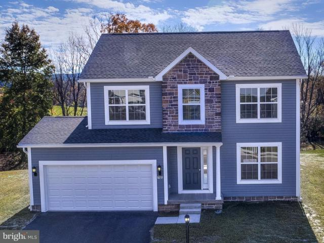 885 Ripple Drive #66, HANOVER, PA 17331 (#1001894946) :: Younger Realty Group