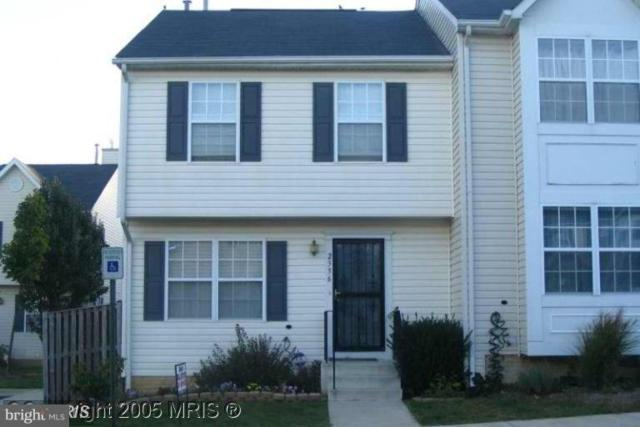 2336 Evian Court, DISTRICT HEIGHTS, MD 20747 (#1001894986) :: AJ Team Realty