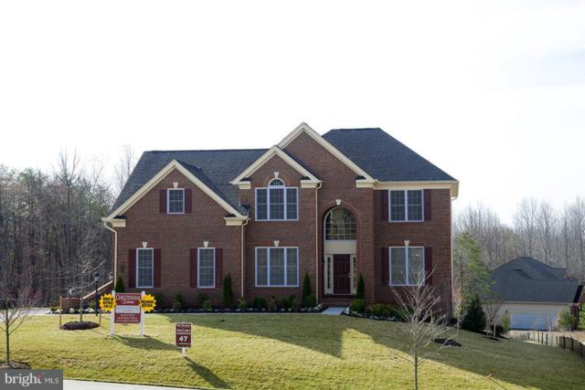 4606 Bridle Ridge Road, UPPER MARLBORO, MD 20772 (#1001894998) :: Colgan Real Estate