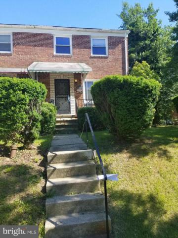 1121 Sherwood Avenue, BALTIMORE, MD 21239 (#1001895088) :: The Putnam Group