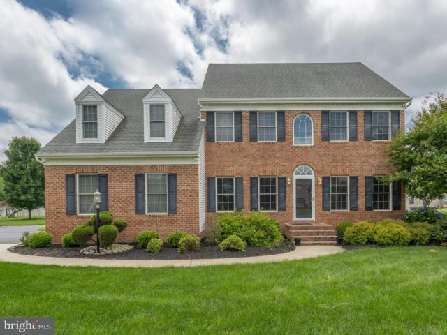 5960 Jumpers Court, SALISBURY, MD 21801 (#1001895462) :: The Windrow Group