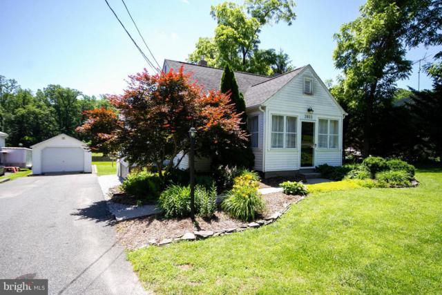 2803 Harford Road, FALLSTON, MD 21047 (#1001896624) :: The Sebeck Team of RE/MAX Preferred