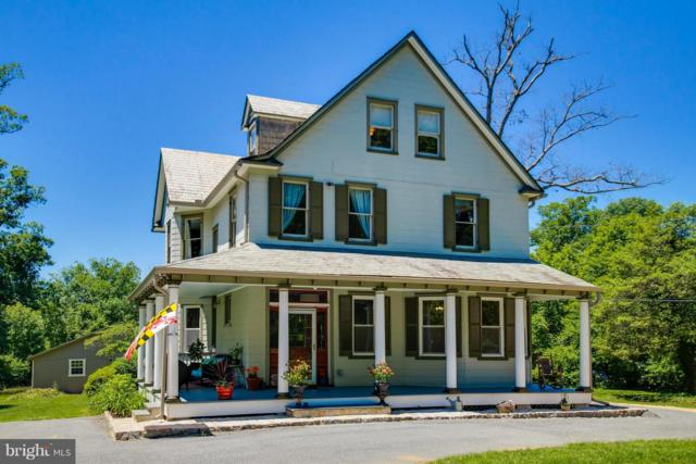 203 Beechwood Avenue N, CATONSVILLE, MD 21228 (#1001897490) :: Remax Preferred | Scott Kompa Group
