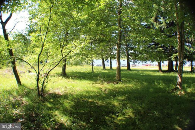 LOT 2 - 18 Spruce Ridge, MOUNT STORM, WV 26739 (#1001898390) :: ExecuHome Realty