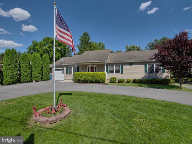 11925 Robinwood Drive, HAGERSTOWN, MD 21742 (#1001898558) :: Colgan Real Estate