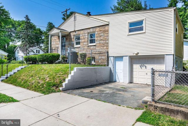 6414 Gateway Boulevard, DISTRICT HEIGHTS, MD 20747 (#1001898704) :: Colgan Real Estate