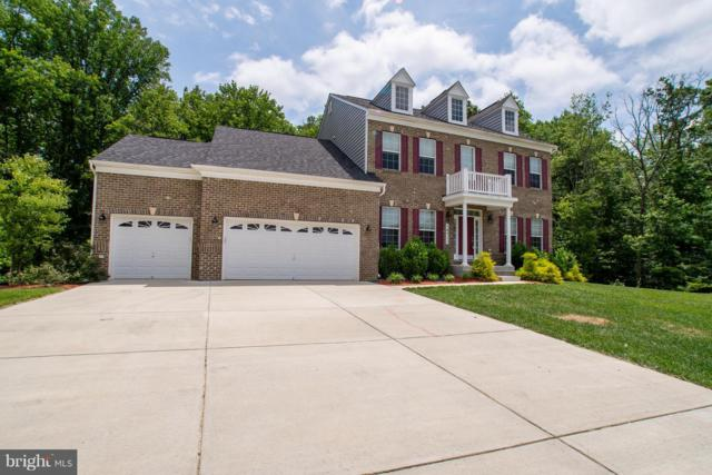 16711 Rolling Tree Road, ACCOKEEK, MD 20607 (#1001898744) :: The Sebeck Team of RE/MAX Preferred