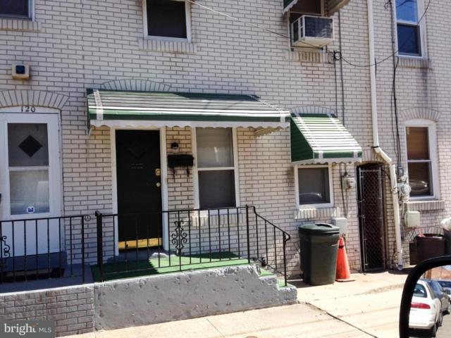118 Exton Avenue, TRENTON CITY, NJ 08618 (#1001898746) :: The John Wuertz Team