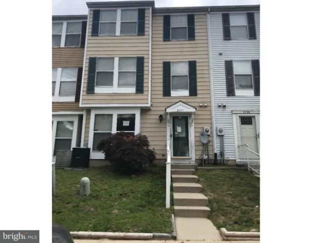 2711 Greenwood Drive, LINDENWOLD, NJ 08021 (#1001898846) :: Remax Preferred   Scott Kompa Group