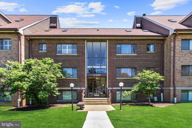 11509 Amherst Avenue #202, SILVER SPRING, MD 20902 (#1001898924) :: Keller Williams Pat Hiban Real Estate Group