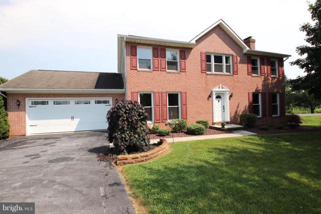 1824 Elizabeth Court, HAGERSTOWN, MD 21740 (#1001898938) :: Colgan Real Estate