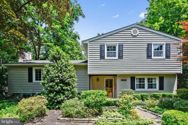 508 Bayberry Drive, SEVERNA PARK, MD 21146 (#1001899064) :: Colgan Real Estate