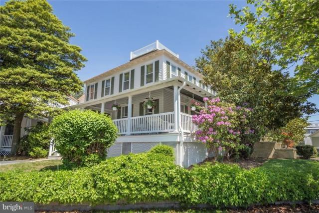 31 Olive Avenue A, REHOBOTH BEACH, DE 19971 (#1001899434) :: The Windrow Group
