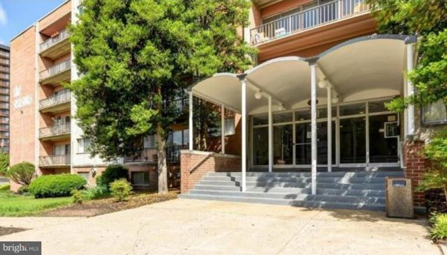 5801 Quantrell Avenue #505, ALEXANDRIA, VA 22312 (#1001899536) :: Colgan Real Estate