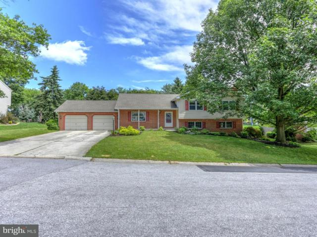 928 Willshire Drive, MECHANICSBURG, PA 17050 (#1001899548) :: Teampete Realty Services, Inc