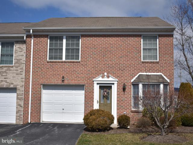 3567 Mark Drive, YORK, PA 17402 (#1001899560) :: Younger Realty Group