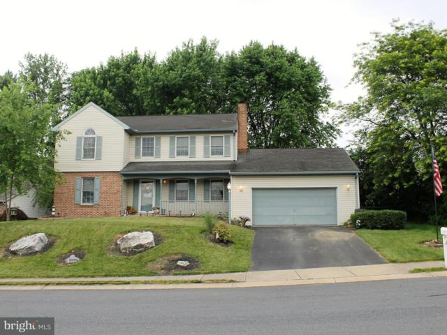 108 Gery Court, EPHRATA, PA 17522 (#1001899626) :: Younger Realty Group