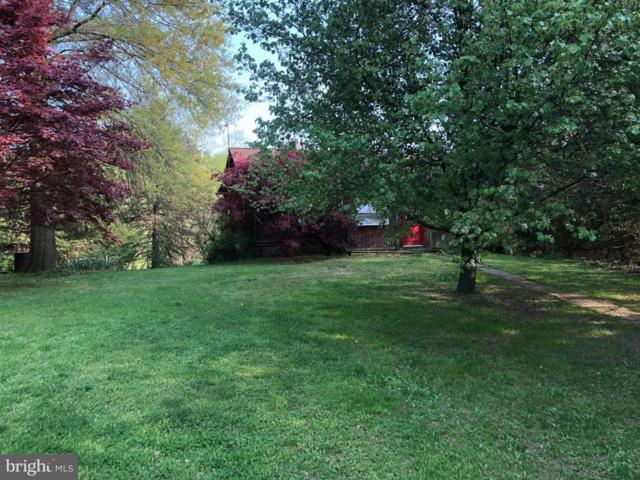 1931 Hoover Mill Road, MANCHESTER, MD 21102 (#1001899636) :: Colgan Real Estate