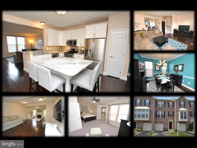 9824 Redwing Drive, PERRY HALL, MD 21128 (#1001899640) :: Colgan Real Estate